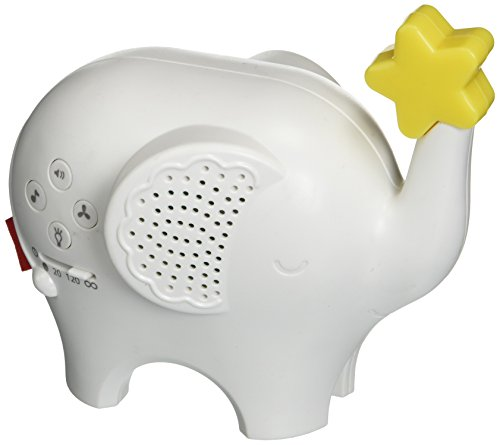 Fisher Price Baby Toy Music & Lights Elephant