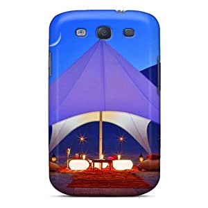 New Arrival Desert Retreat CnkvQyv12588cgHYg Case Cover/ S3 Galaxy Case