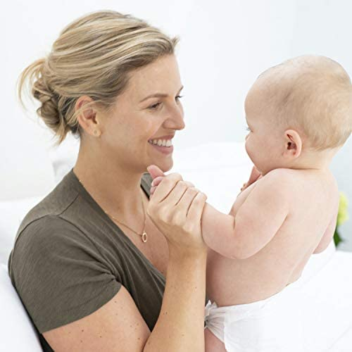 41a8mmkS1LL. AC - Weleda Baby Calendula Diaper Cream, 2.8 Ounce