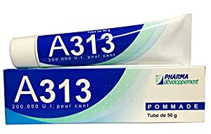 A313 Vitamin A Pommade (Closest Version to Avibon Available)