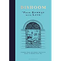 Dishoom: From Bombay with Love