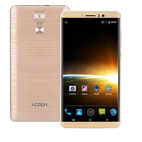 Xgody Y14 Telefonos Desbloqueados Smartphone