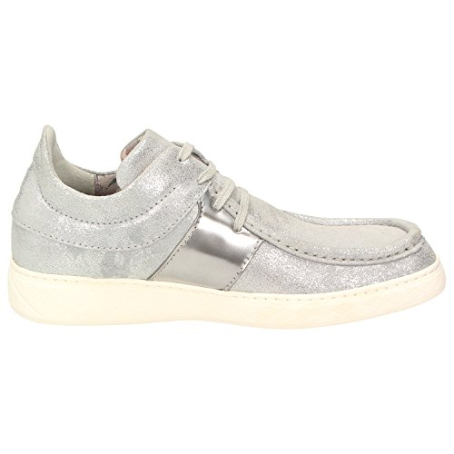 Gris De Lacets À Pour 60230 Chaussures Femme Sioux Ville qwE84aXP