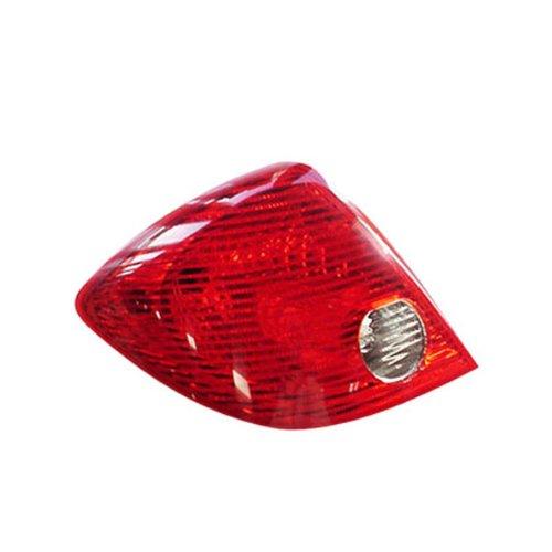 PONTIAC G6 TAIL LIGHT LEFT (DRIVER SIDE) (SEDAN) 2005-2010