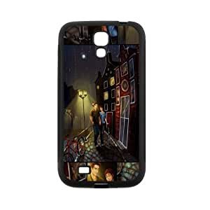 Custom The Fault In Our Stars Custom Back Cover Case for SamSung Galaxy S4 I9500 JNS4-438
