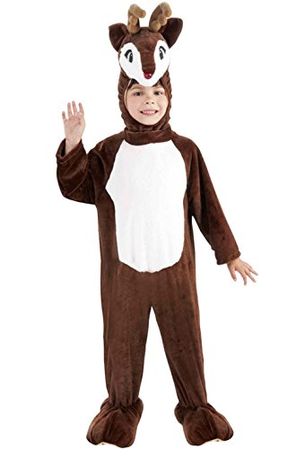 Memem (Rudolph The Red Nosed Reindeer Costume Adults)