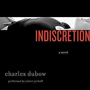 Indiscretion Audiobook