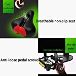 LJMG-Spin-Bike-Home-Cyclette-Indoor-Spinning-Bike-Mute-Indoor-Attrezzature-per-Il-Fitness-Pedal-Bike-Fitness-Perdita-di-Peso-Cyclette-Palestra-Bicicletta-Multifunzione