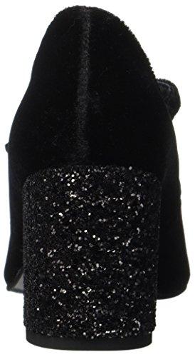 Blu Bout Tosca Noir Femme Fermé nero Escarpins Solden C99 dqdUwxt7