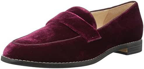 Franco Sarto Women's L-Hudley Loafer