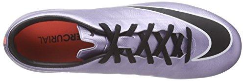 Nike Silber Mens Argento 651632 Schwarz Football rrq1Z6pw