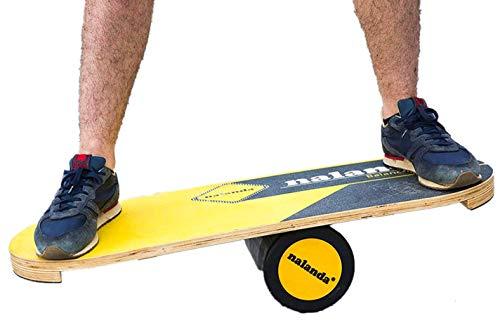 NALANDA Balance Board, 33'' x 12.2