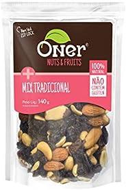 Mix Tradicional Oner 140g