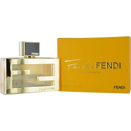 Fan Di Fendi by Fendi Eau De Parfum Spray 1.7 oz 467093 FX_467093