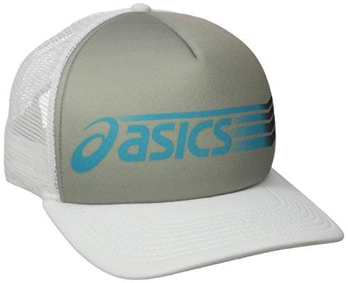 ASICS Unisex Sideswipe Trucker Cap a4cf5486e9c3