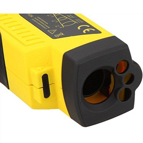 "HoldPeak HP-1300 -50-1300°C""ƒ IR Thermometer Temperature Gun"
