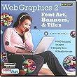 Web Graphics 2 - Font Art, Banners, & Tiles