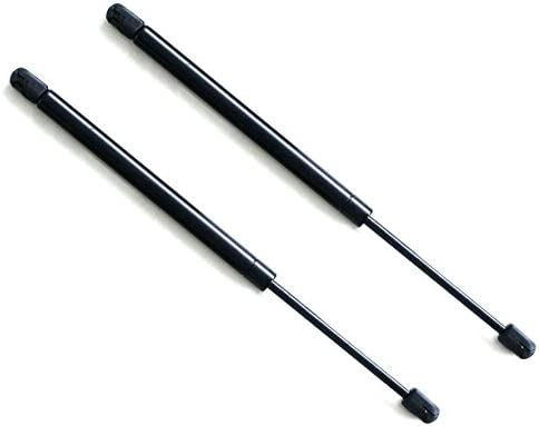 2pc Gas Springs Bonnet Hood Supports Struts for Ford Mondeo MK3 2000-2007 1120812