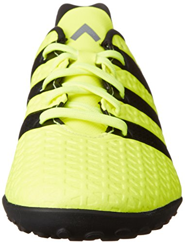 fútbol Negbas Amasol Amarillo TF Plamet 4 Botas Hombre Adidas de para Ace 16 vzPtFx