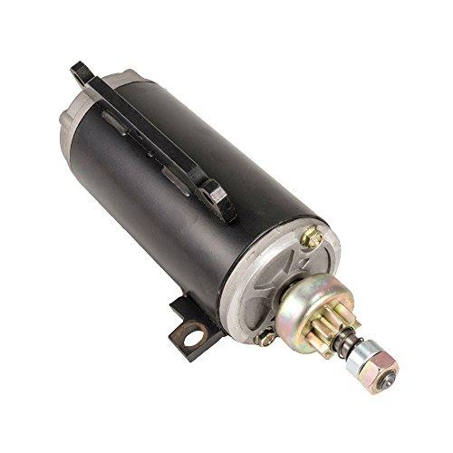 Starter Motor for Johnson Outboard Marine 150TRL 155CTL 175TX 185TL 200TL 225TL 235TX
