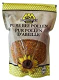 Bee Pollen Granules – 1.1 lbs – 100% American Pollen – Guaranteed Purity with No Off Shore Ingredients or Fillers Review
