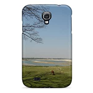 Waterdrop Snap-on Gorai Nodi River Case For Galaxy S4