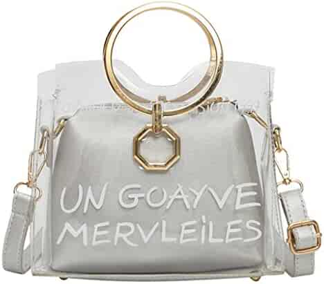 dfdeeb660927 Shopping Yellows or Silvers - Crossbody Bags - Handbags & Wallets ...