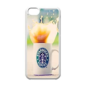 Beautiful cup Unique Design Case for Iphone 5C, New Fashion Beautiful cup Case