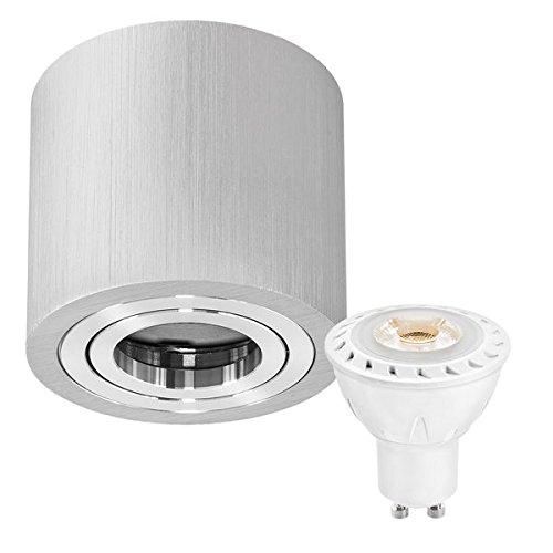 Globe – Set de focos LED bicolor con LED GU10 Foco la marca ledando – 7
