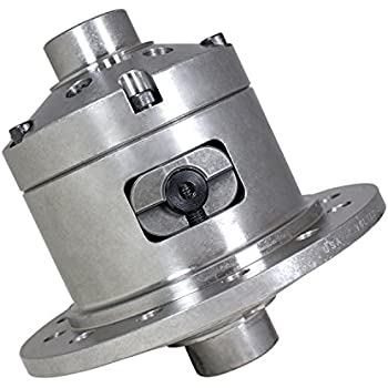 Yukon Gear YGLT8-30 Toyota 8 Differential-30 Spline Grizzly Locker 4 Cylinder