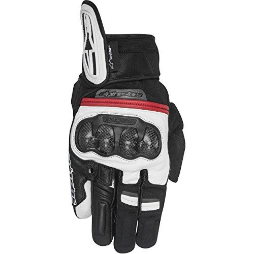 Alpinestars Men's Rage Drystar Gloves 3526817-123-L