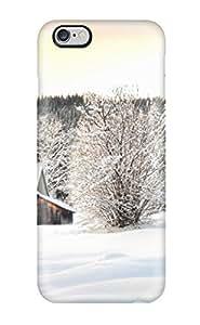 Excellent Design Winter Case Cover For Iphone 6 Plus