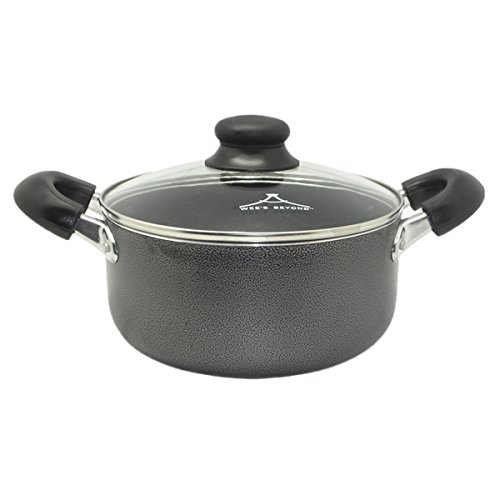 12 qt cast iron stock pot - 9