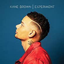 Kane Brown - 'Experiment'