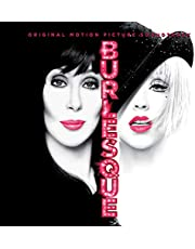 Burlesque Ost (Limited Hot Pink Vinyl Edition)