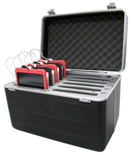 Parat C452 InSync Transport Case by PARAT