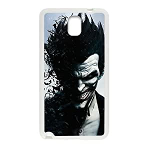 The Devil Man Cell Phone Case for Samsung Galaxy Note3