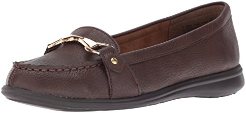 Aerosoles Womens Time Limit Loafer