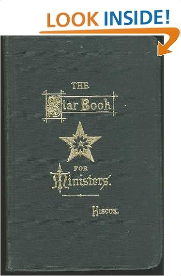 Lataa google-kirjat syttymään tuleen The Star Book for Ministers Suomeksi B000QSIZ4O