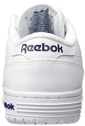 Weiß Blue Fit Sneaker Int 000 Blue o Reebok Black Logo Ex Herren Int Royal White Schwarz Silver Silver Clean Royal SqUWwfng7