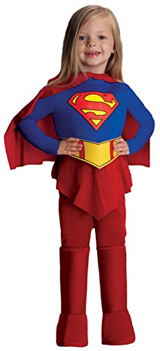 Supergirl  child Costume - Toddler