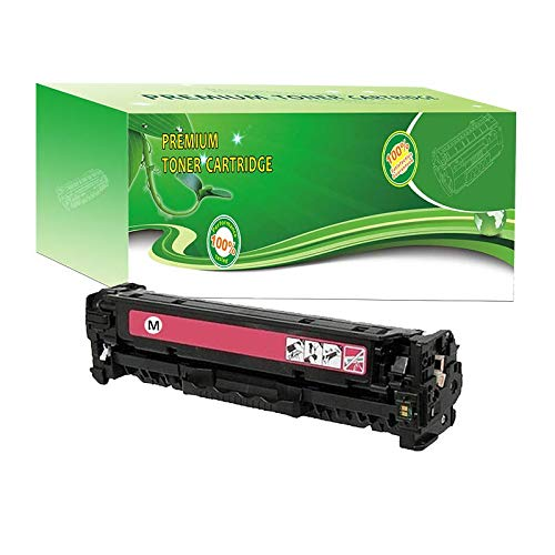 ABCink C4193A 640A Toner Compatible for HP Laserjet 4500,4500DN,4500HDN,4500N,4550 Printer Toner Cartridge,6000 Yields(1 Pack,Magenta) - Hp C4193a Compatible Toner
