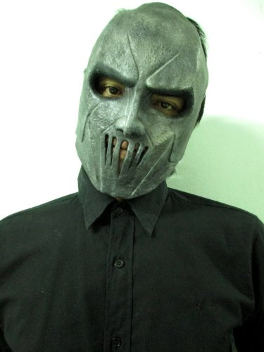 Slipknot Mick Thomson Halloween Mask Prop