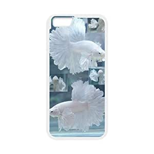 Fish CUSTOM Cover Case for iPhone6 4.7