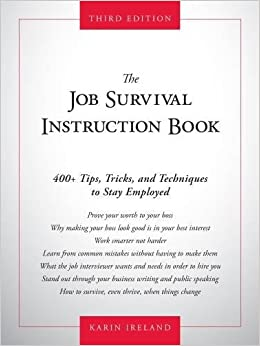 survival techniques and tips