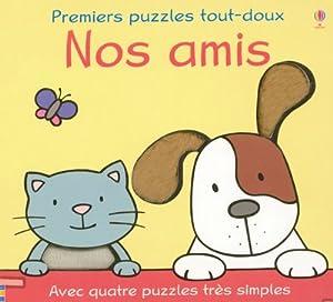 """Afficher """"Nos amis"""""""