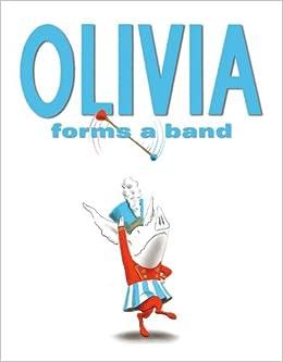 Image result for olivia books