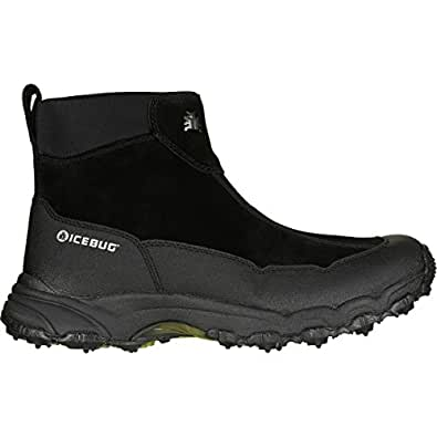 Amazon.com | Icebug Men's Metro2 BUGrip Traction Studded