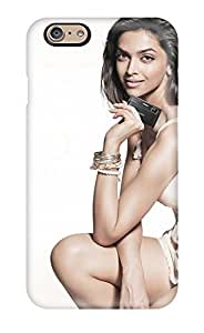 Iphone 6 Case Slim [ultra Fit] Deepika Padukone 2011 Protective Case Cover