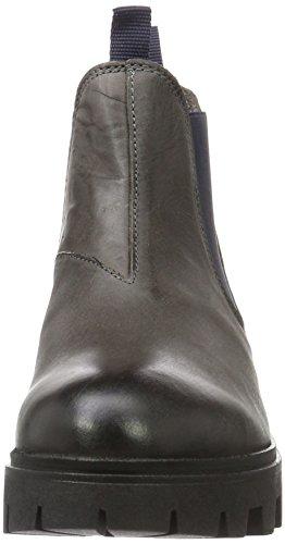 camel active Women's Vogue 73 Chelsea Boots Grey (Grey 02) OOTc7yt